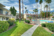 Photo of 500 S Farrell Drive, Unit N85, Palm Springs, CA 92264 (MLS # 19445708PS)