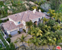 Photo of 23941 Homezell Drive, West Hills, CA 91304 (MLS # 19446364)