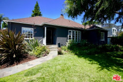 Photo of 4917 Matilija Avenue, Sherman Oaks, CA 91423 (MLS # 19446566)