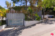 Photo of 2755 Belden Drive, Los Angeles, CA 90068 (MLS # 19447774)