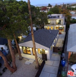 Photo of 4720 Campbell Drive, Culver City, CA 90230 (MLS # 19451494)