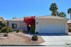 Photo of 281 Corte San Marco, Palm Desert, CA 92260 (MLS # 19454656PS)