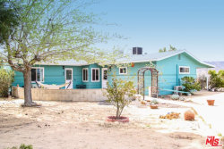 Photo of 8762 California Avenue, Joshua Tree, CA 92252 (MLS # 19454682)