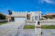 Photo of 68170 Concepcion Road, Cathedral City, CA 92234 (MLS # 19454698PS)