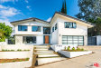 Photo of 19656 Valdez Drive, Tarzana, CA 91356 (MLS # 19455816)