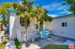 Photo of 4533 W 165th Street, Lawndale, CA 90260 (MLS # 19457324)