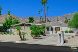 Photo of 2121 S Broadmoor Drive, Palm Springs, CA 92264 (MLS # 19457994PS)