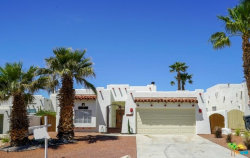 Photo of 10281 Palm Drive, Desert Hot Springs, CA 92240 (MLS # 19459046PS)