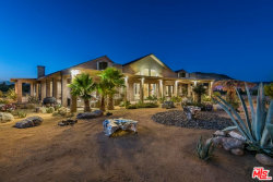 Photo of 3569 Calmada Road, Pioneertown, CA 92268 (MLS # 19460302)