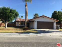 Photo of 68130 Molinos Court, Cathedral City, CA 92234 (MLS # 19461060)