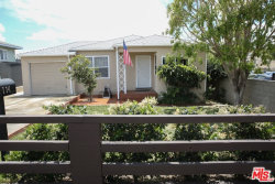 Photo of 114 W Plymouth Street, Inglewood, CA 90302 (MLS # 19464432)