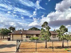 Photo of 57846 Canterbury Street, Yucca Valley, CA 92284 (MLS # 19465454PS)