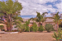 Photo of 66927 San Bruno Road, Desert Hot Springs, CA 92240 (MLS # 19465520PS)