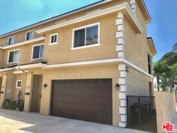 Photo of 13224 Rose Angel Lane, Van Nuys, CA 91401 (MLS # 19465910)