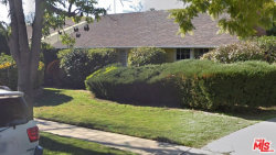 Photo of 5857 Allott Avenue, Van Nuys, CA 91401 (MLS # 19466180)