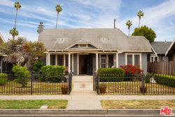 Photo of 1936 Hillcrest Drive, Los Angeles, CA 90016 (MLS # 19467800)