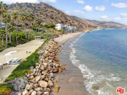 Photo of 26668 Seagull Way, Unit D103, Malibu, CA 90265 (MLS # 19469002)