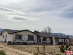 Photo of 10707 Post Office Road, Lucerne Valley, CA 92356 (MLS # 19469714)