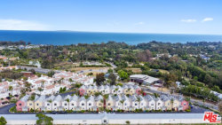 Photo of 28711 Pacific Coast Highway, Unit 10, Malibu, CA 90265 (MLS # 19469888)