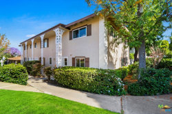 Photo of 2525 N Bourbon Street, Unit P1, Orange, CA 92865 (MLS # 19469948PS)