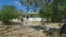 Photo of 11226 Hess, Morongo Valley, CA 92256 (MLS # 19470276PS)