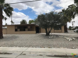 Photo of 77230 California Drive, Palm Desert, CA 92211 (MLS # 19473138PS)