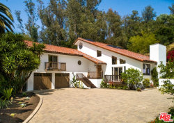 Photo of 1762 Sycamore Canyon Road, Montecito, CA 93108 (MLS # 19474044)