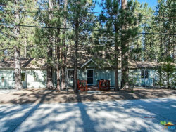 Photo of 908 Canyon Road, Fawnskin, CA 92314 (MLS # 19475048PS)
