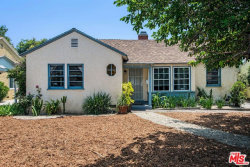 Photo of 5542 Radford Avenue, Valley Village, CA 91607 (MLS # 19475166)