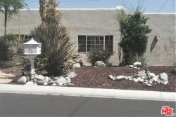 Photo of 68176 Mountain View Road, Cathedral City, CA 92234 (MLS # 19475436)