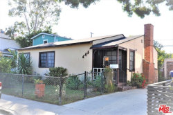 Photo of 645 Navy Street, Santa Monica, CA 90405 (MLS # 19475986)