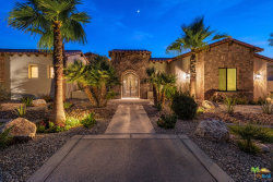 Photo of 15 Villaggio Place, Rancho Mirage, CA 92270 (MLS # 19476894PS)