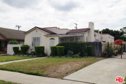 Photo of 1111 S Plymouth, Los Angeles, CA 90019 (MLS # 19477272)