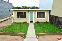 Photo of 1506 E Railroad St, Grover Beach, CA 93445 (MLS # 19478624)