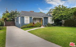 Photo of 5543 Carpenter Avenue, Valley Village, CA 91607 (MLS # 19478826)