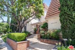 Photo of 10470 Riverside Drive, Unit 302, Toluca Lake, CA 91602 (MLS # 19481578)