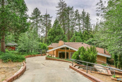 Photo of 53680 Marian View Drive, Idyllwild, CA 92549 (MLS # 19483700PS)