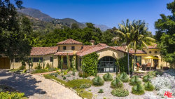 Photo of 758 Via Manana, Montecito, CA 93108 (MLS # 19485110)