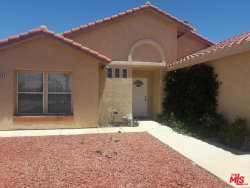 Photo of 8523 Barberry Avenue, Yucca Valley, CA 92284 (MLS # 19485176)