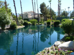 Photo of 35200 Cathedral Canyon Drive, Unit V173, Cathedral City, CA 92234 (MLS # 19485292PS)