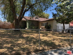 Photo of 816 W Avenue J8, Lancaster, CA 93534 (MLS # 19487732)