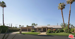 Photo of 73460 Juniper Street, Palm Desert, CA 92260 (MLS # 19488216)