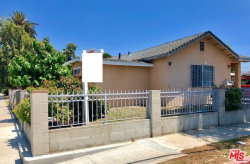 Photo of 2050 W Cameron Street, Long Beach, CA 90810 (MLS # 19489132)