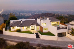 Photo of 14380 Mulholland Drive, Los Angeles, CA 90077 (MLS # 19490046)