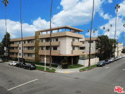 Photo of 358 S Gramercy Place, Unit 307, Los Angeles, CA 90020 (MLS # 19491852)