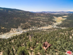Photo of 1 Star Route 1, Frazier Park, CA 93225 (MLS # 19499050)