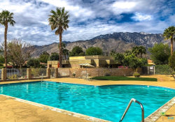 Photo of 1560 Sunflower Court, Palm Springs, CA 92262 (MLS # 19499460PS)