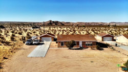 Photo of 63448 Walpi Drive, Joshua Tree, CA 92252 (MLS # 19499606PS)