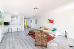 Photo of 2556 N Whitewater Club Drive, Unit D, Palm Springs, CA 92262 (MLS # 19499608PS)