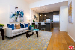 Photo of 1705 Ocean Avenue, Unit 102, Santa Monica, CA 90401 (MLS # 19500574)